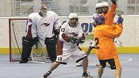 Evropská lakrosová liga, turnaj 3, Bats Lacrosse – ELL Orange