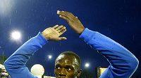 Usain Bolt rád jezdí na ostravský mítink Zlatá tretra.