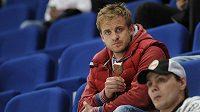Finále tentokrát Jan Marek nebude sledovat z tribuny, ale bude na hřišti.