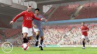 FIFA 10 si vede v hodnoceních nejprestižnějších médií skvěle.