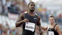 Olympijský vítěz z Atén a v roce 2006 přistižený dopingový hříšník Justin Gatlin se po čtyřletém trestu vrátil na dráhu v estonském Rakvere.