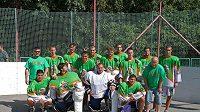 Evropská lakrosová liga, tým Old Dogs Plzeň