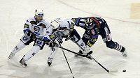 Nejvyšší hokejová soutěž má nový název