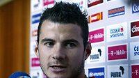Fotbalový reprezentant Daniel Pudil má namířeno do Španělska.