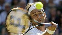 Španělský tenista Juan Carlos Ferrero