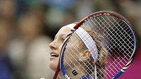 Petra Kvitová začne příští turnajovou sezónu v Sydney.