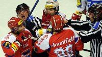 Budějovičtí hokejisté se možná budou muset z Budvar Areny vystěhovat.