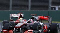 Formule 1 chce být od roku 2013 zelenější.