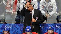 Vladimír Růžička povede hokejovou reprezentaci i na květnovém mistrovství světa v Německu.