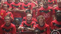 Reklama na FIFA 10 je oslavou her i fotbalu.