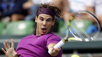 Rafael Nadal je nyní ve stínu světové jedničky Novaka Djokoviče