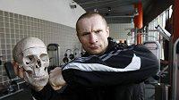 Boxer Lukáš Konečný přišel o soupeře, boj o světový titul se odkládá.