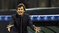 Trenér Interu Leonardo zatím padáka nedostane.