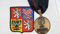 Bronzové medaile z ME pro fotbalisty do 21 let
