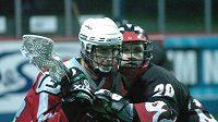 Finále NBLL, 3. zápas, LCC Radotín–SK Lacrosse Jižní Město