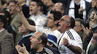 Fanoušci Ralu Madrid. Ilustrační foto.