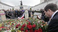 Polsko drží smutek za svého prezidenta, sportovní dění se zastavuje.