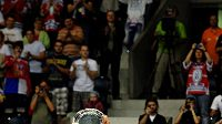 Čeští inline hokejisté oslavují titul mistrů světa