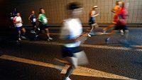 Maratón - ilustrační foto