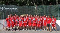Evropská lakrosová liga, tým LC Bison Radotín