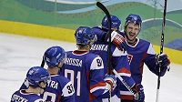 Hokejisté Slovenska