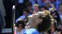 Andy Murray se probojoval na US Open do semifinále.