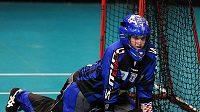 Gólmanka Jana Christianová své zkušenosti z Finska uplatňuje i na mistrovství světa.
