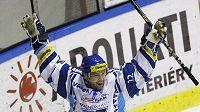Hokejový útočník Jiří Bicek bude do konce sezóny hostovat v Karlových Varech.