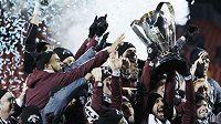 Fotbalisté Colorada slaví triumf v MLS