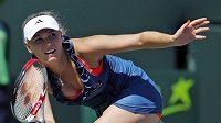 Dánská tenistka Caroline Wozniacká prohrála ve Stuttgartu ve finále s Görgesovou.