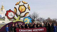Ukrajina prý o EURO 2012 málem přišla
