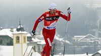 Nor Petter Northug vynechá začátek sezony