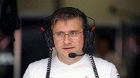 Inženýr Pat Fry, jenž dlouhé roky pracoval ve službách stáje McLaren, spojil svou budoucnost s konkurenčním Ferrari.