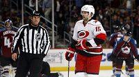 Hokejový rozhodčí v NHL