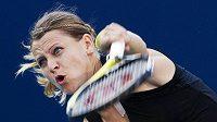 Tenistka Lucie Šafářová si v Moskvě finále nezahraje.