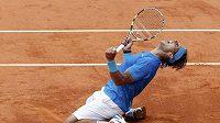 Rafael Nadal triumfoval na French Open. Už pošesté v kariéře.