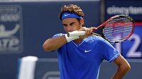 Roger Federer srovnal duel Švýcarska s Austrálií