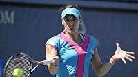 Německá tenistka Andrea Petkovicová.