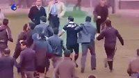 Rvačka v Íránu