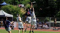 8 z 12 medailí pro týmy ze Spojených států, hovoří jasně o tom, kde se hraje nejlepší ultimate frisbee.