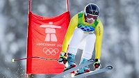 Německá lyžařka Maria Rieschová