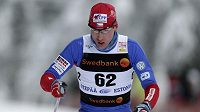 Lukáš Bauer chce v Kuusamu zaúřadovat v distančních závodech, sprint mu tradičně nevyšel.