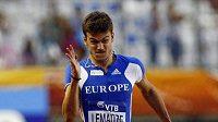 Cristophe Lemaitre triumfoval na stovce na Kontinentálním poháru časem 10,06 sekundy.