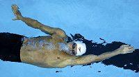 Ryan Lochte se postaral o první světový rekord po 18 měsících