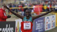 Keňan Joseph Ebuya po dlouhých dvanácti létech navázal prvním místem na krosovém mistrovství světa na titul svého krajana Paula Tergata.
