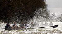 Uspěje osma Cambridge pod vyšehradskou skálou?