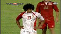 Sijáb Awana proměnil penaltu patičkou