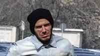 Anglický fotbalista David Beckham zůstane ve Finsku ještě jednu noc.