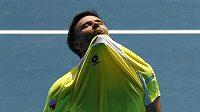 Švédský tenista Robin Söderling nestihne Australian Open.