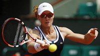 Australská tenistka Samantha Stosurová
